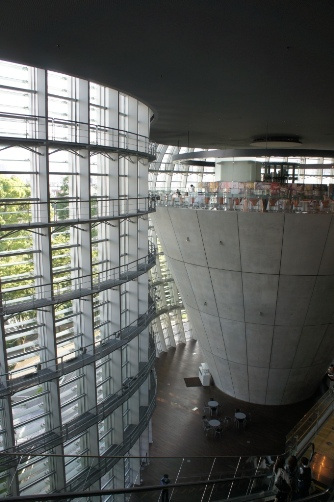 新美術館内部2