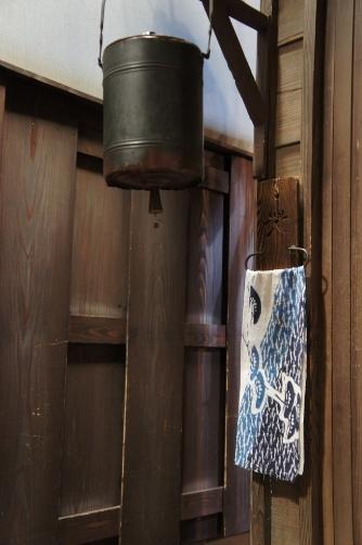 トイレ(下町資料館)
