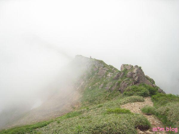 谷川岳2011