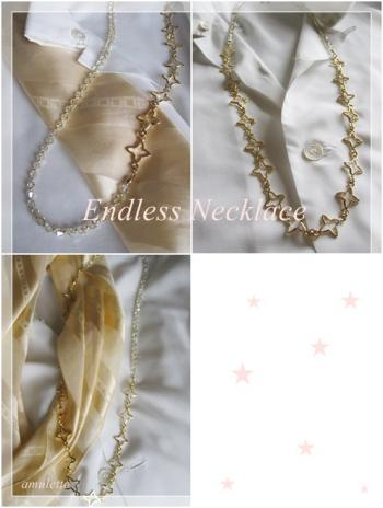 endless necklace