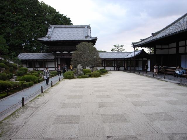 東福寺の紅葉13