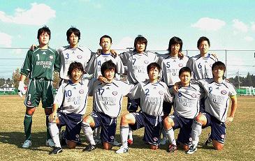 20091018 慶応戦集合