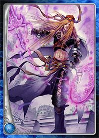 魔法王国の魔導騎士