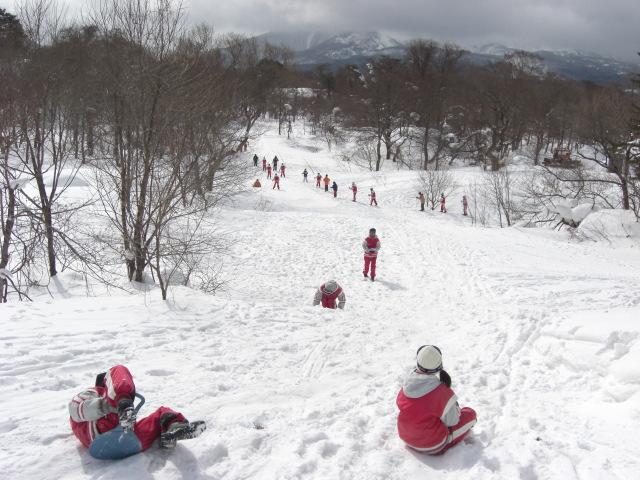 08.3.05雪遊び・御茶ノ水-2