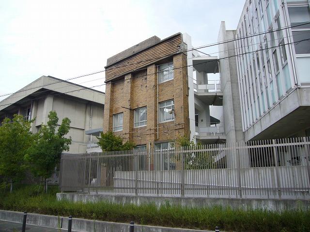 北野 高校