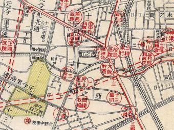 昭和12年map