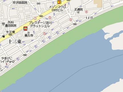 中津木川01