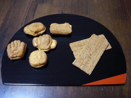 ねぼけお菓子2