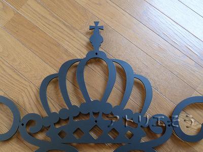 王冠妻飾り