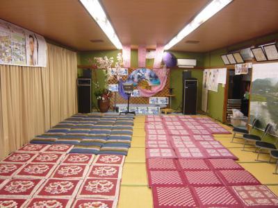 21 第02回元気わくわくみのり~や のど自慢カラオケ 葵かを里新曲「桂川」 発表コンサート