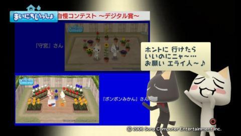 torosute2009/10/15 お花自慢コンテスト結果発表 15