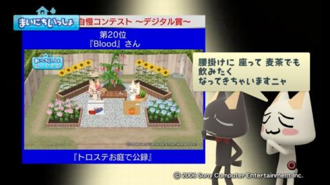 torosute2009/10/15 お花自慢コンテスト結果発表 22