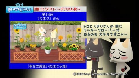 torosute2009/10/15 お花自慢コンテスト結果発表 29