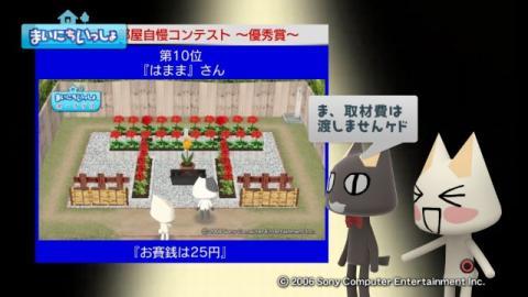 torosute2009/10/15 お花自慢コンテスト結果発表 35
