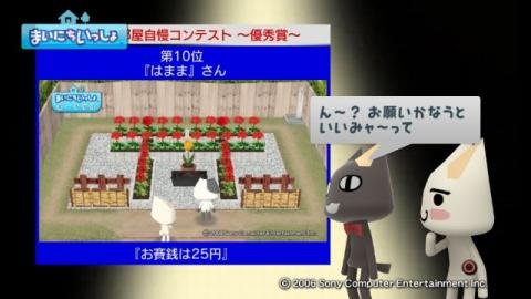 torosute2009/10/15 お花自慢コンテスト結果発表 36