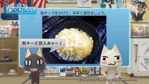 torosute2009/11/3 さっと一品 8