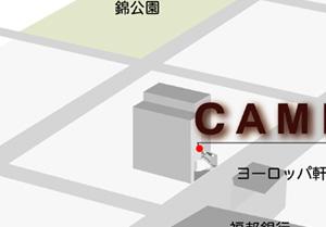 illust 地図 map2