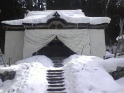 古手神社1