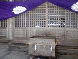 古手神社3