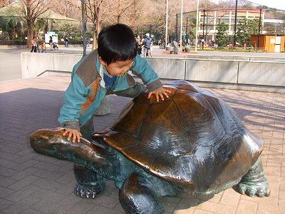 2008_0226チョコフォン・上野動物園0024