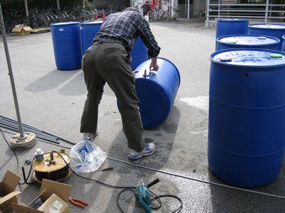 雨水タンク02