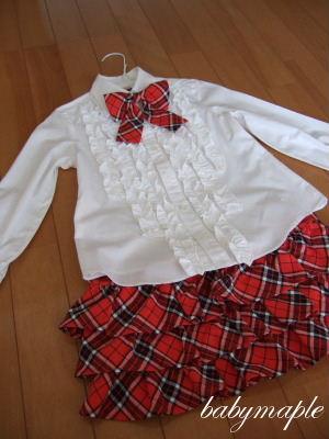 入学式お洋服-2
