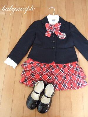 入学式お洋服-5