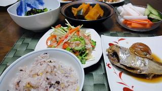 2011.5.11夕飯