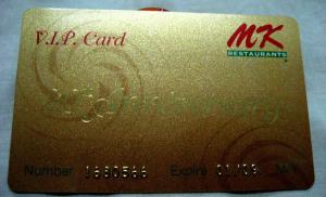 MKCard