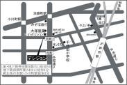デシジョン地図