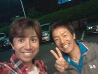 伊丹章さんとMTG