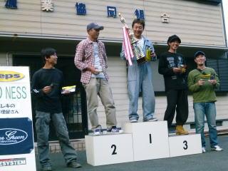 森水産CUP第5戦6