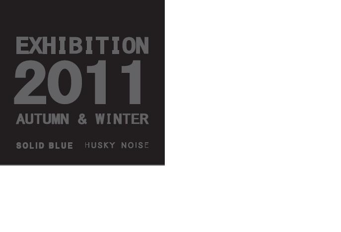 2011展示会タイトル