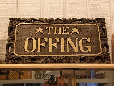 THE OFFING-5-12