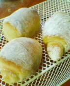シナモンロールパン