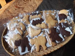 Halloweenクッキー