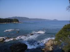 002大岐の浜付近