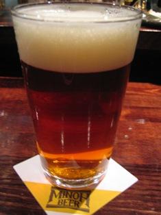 長野:志賀高原ビール「IPA」2