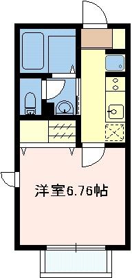 仮)レジデンシャル旭Ⅱ 7