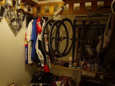 0530自転車部屋