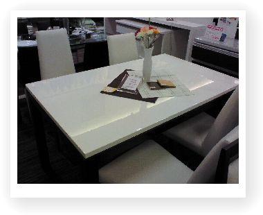 新居☆テーブル