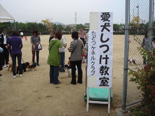 02 しつけ教室 02