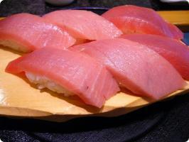 魚がし鮨 流れ鮨 タイムセール1