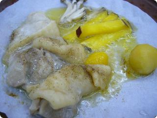 富士緑の休暇村 1夕食 9