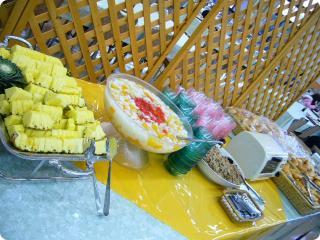 富士緑の休暇村 2朝食 3