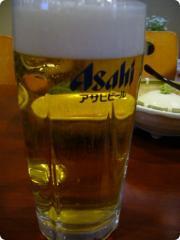花和楽 ビール