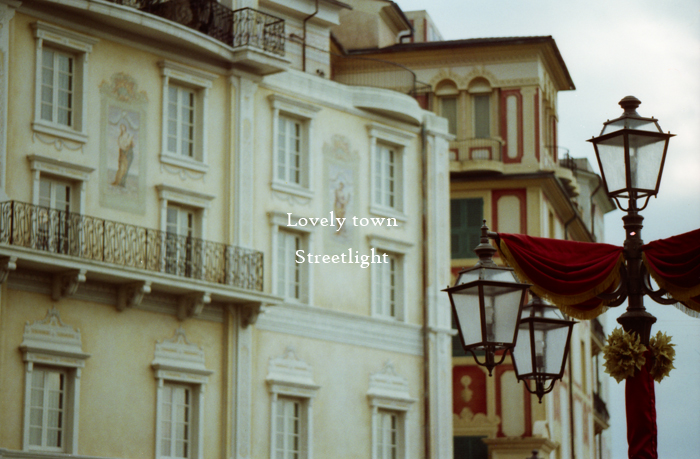 Lovely town3
