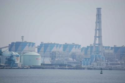 碧南火力発電所?