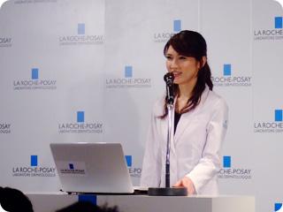 友利新先生のUVA講座