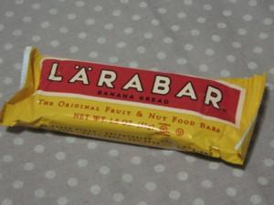 ララバー「バナナブレッド」